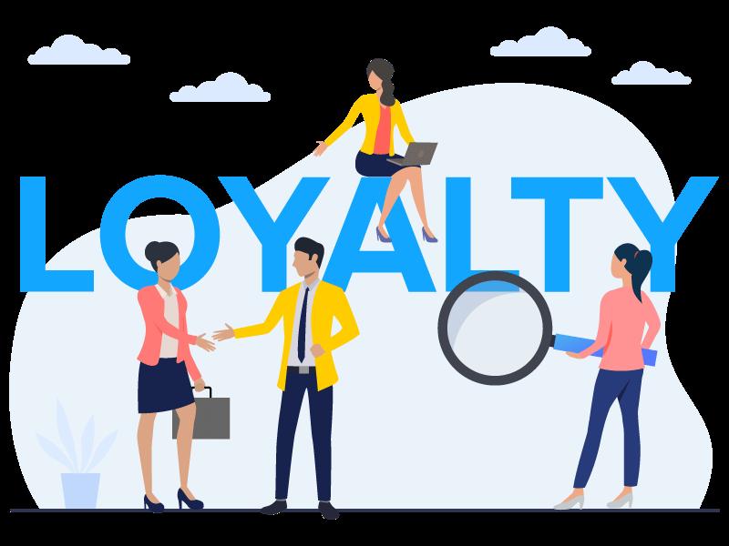 Employee Loyalty In Organization